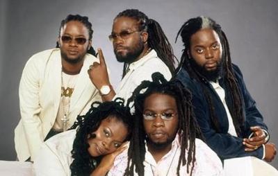 Morgan Heritage Reggae Group
