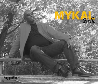 Mykal (ReggaePoet)