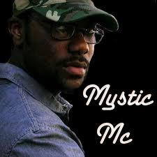 Mystic MC Gambian's dancehall reggae artiste