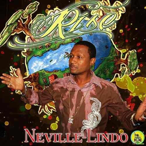 Neville Lindo released is new album titled