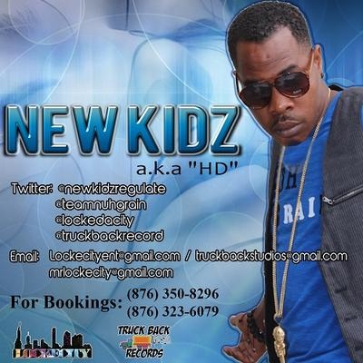 New Kidz - Full HD (No grain) Mixtape