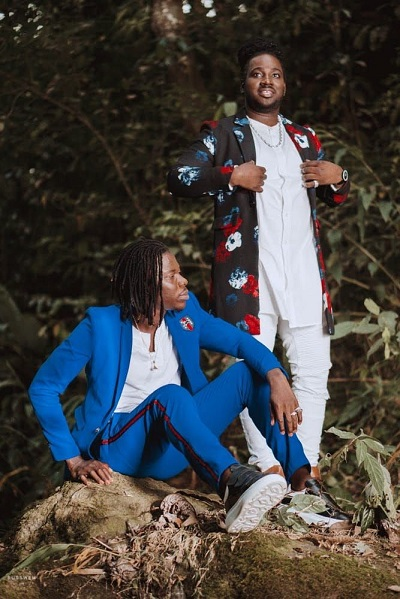 Ghana's Stonebwoy & Jamaica's I-Octane Feeling Lonely Video Now Out