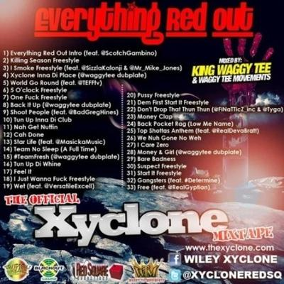Xyclone