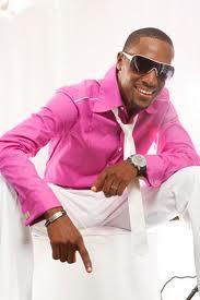 Reggae gopel singer Omari