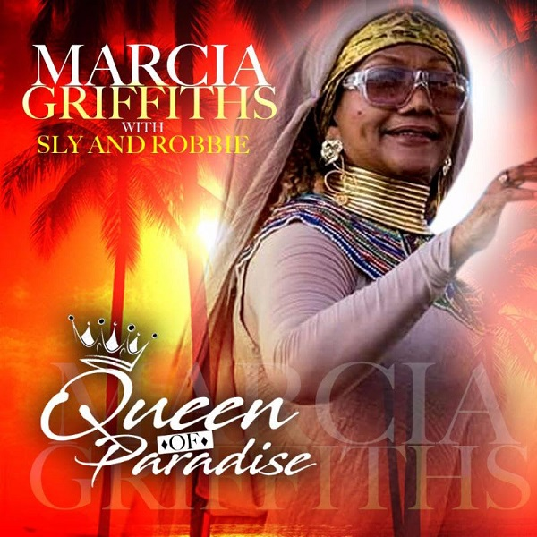Marcia Griffiths collaborates with Chronixx and Sly and Robbie