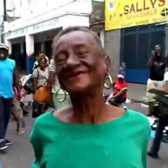 Jamaica Passa Passa Passa