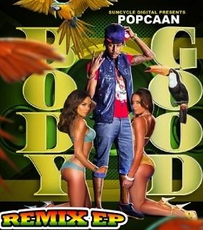 Popcaan Body Good