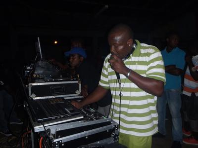 DJ Neco - Positive Dancehall and reggae music in Jamaica.