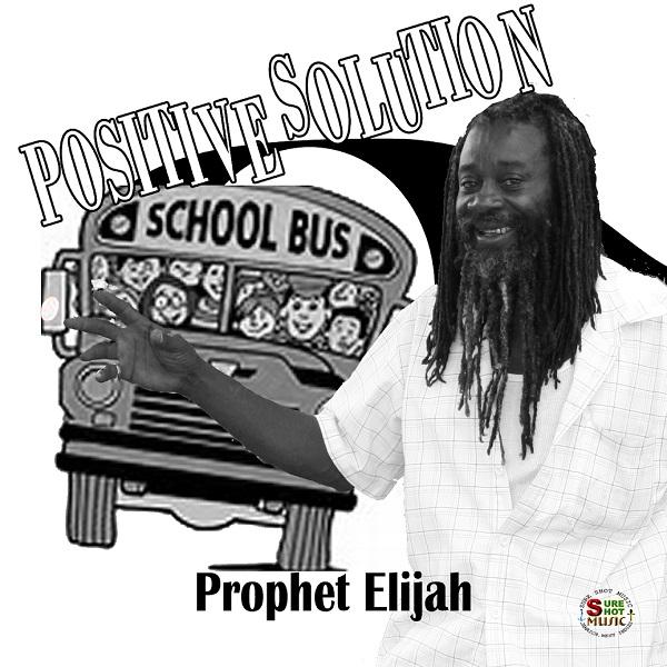 Prophet Elijah Calls for Positive Solution in New Single