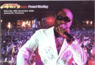 Reggae Artiste Pound Sterling Releases New Single