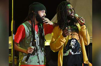 Protoje - Truth & Rights