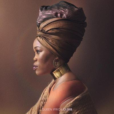Queen Ifrica Climb