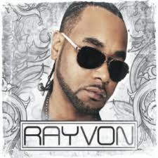 Rayvon released self titled album