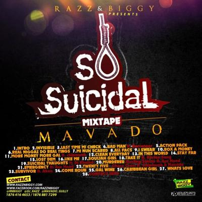So Suicidal Mixtape