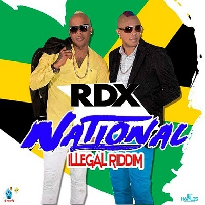 RDX - National Produced by Apt.19 Music
