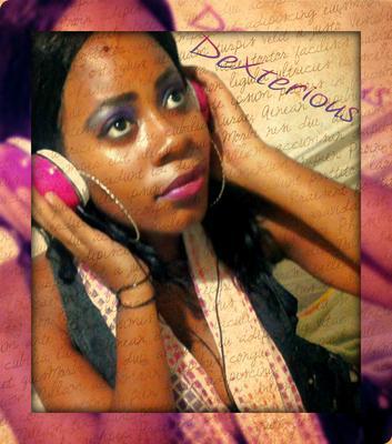 Reggae Recording artiste Dexterious
