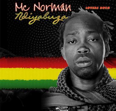 Reggae Recording artiste Mc Norman