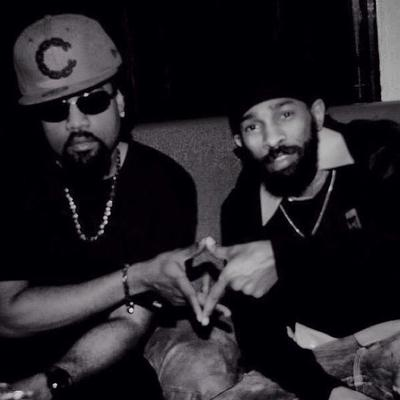 Tugz & Spragga Benz