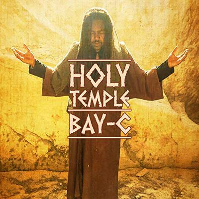HOLY TEMPLE - Brand New Album from Bay-C