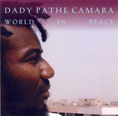Dady Pathe Camara