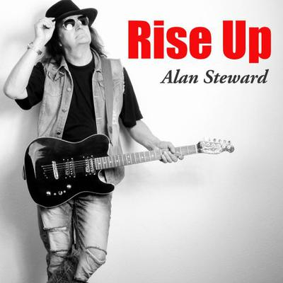 Alan Steward's new album - Rise Up