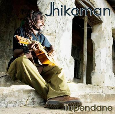 Reggae artiste Jhikoman biography