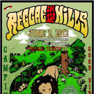 Reggae In The Hills