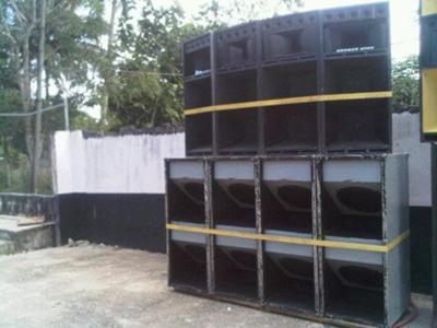 Reggae King Int.