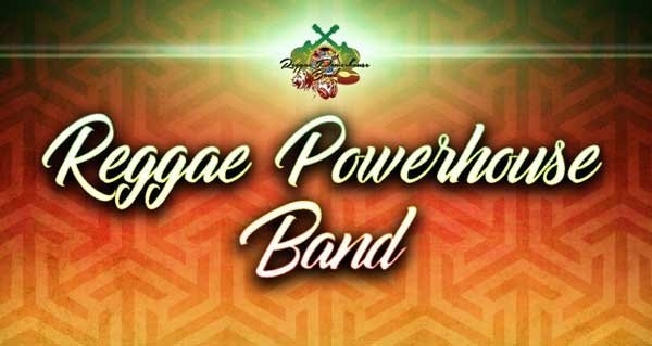 Reggae Powerhouse Band