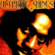 Reggae singer Ultimate Shines