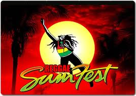 Sumfest 2012