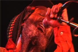 Reggae/Rock Artist Jahmings Maccow