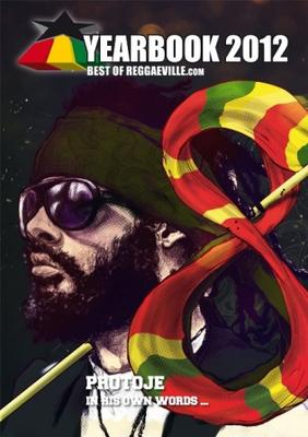 Reggaeville Year Book