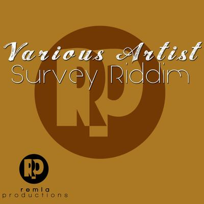 Survey Riddim Album Cover