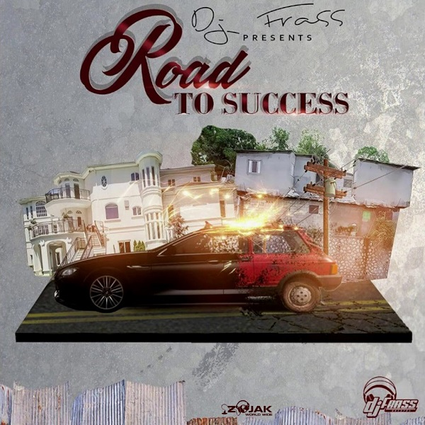 Dj Frass Road to Success