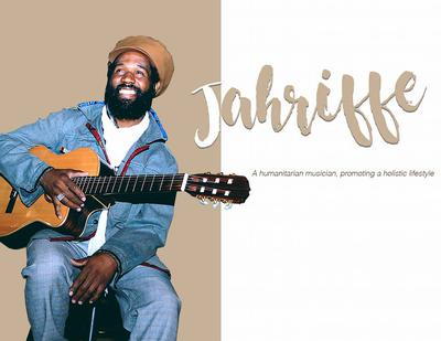 Jahriffe JAH-N-I Roots Movement