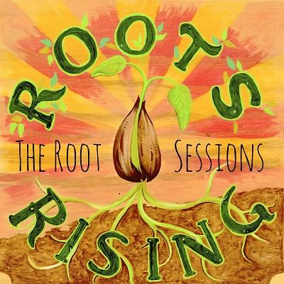 Roots Rising releast live opgenomen EP