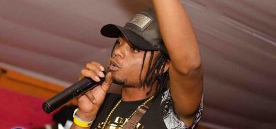 Reggae artist Rygin King's career takes flight