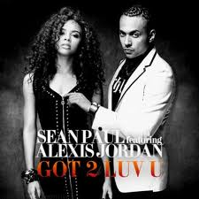 Sean Paul & Alexis