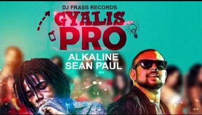 Alkaline Sean Paul Gyallis Pro Lyrics