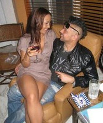 Sean paul married long time girl friend jodi stewart