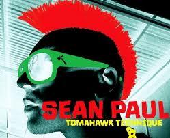 Sean Paul's album