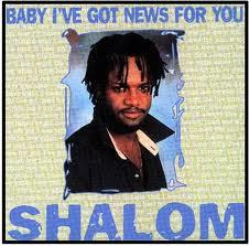 Shalom Instruments for Jesus
