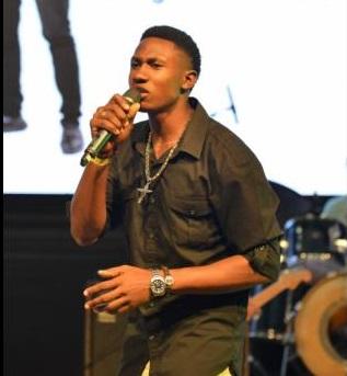 Reggae artiste Shawn D hopes to be catalyst for change