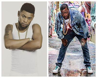 Shawn Ice Scores Collabo with Legendary Hip Hop Artist Tracey Lee
