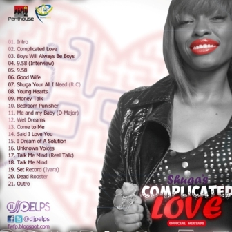 Shuga Complicated Love