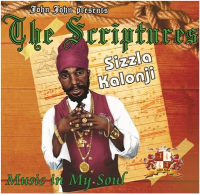 Sizzla Kalonji The Scriptures
