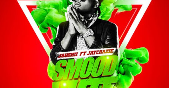 Dancehall Artiste Jahshii Scores with Smooth Yute