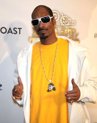 Snoop Dogg to drop all reggae album in 2012