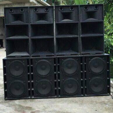 Stone love sound clash